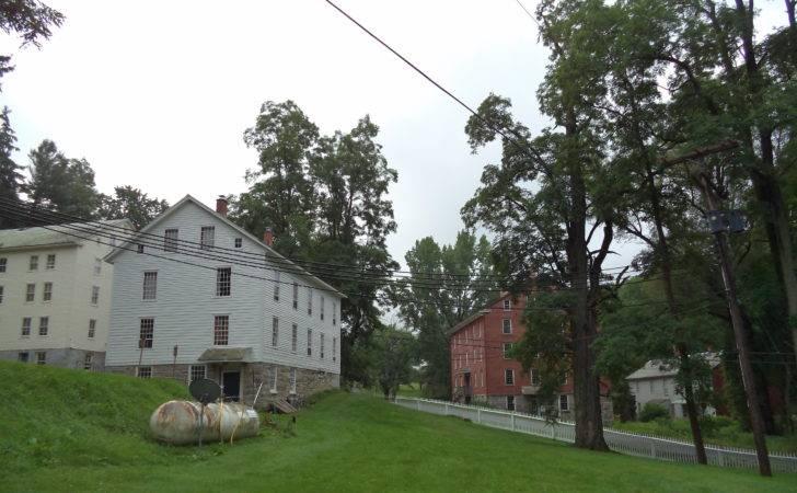 Mount Lebanon Shaker Village Museum New York