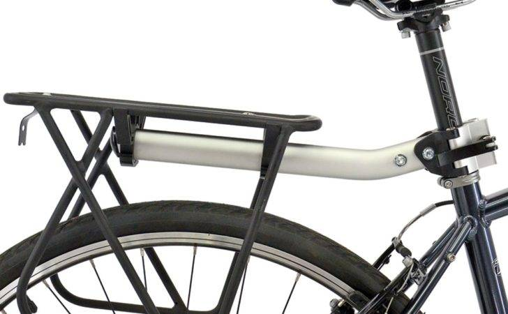 Mount Without Tools All Popular Seatpost Sizes Set Them High