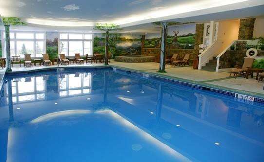Mountain Grand Resort Spa Hotel Review Ciao Bambino