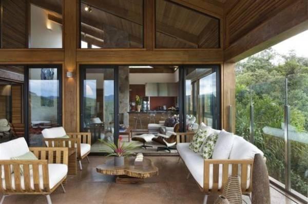 Mountain House Design Ideas Back Home