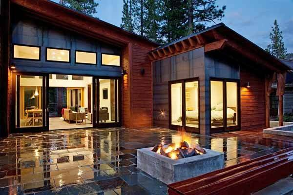 Mountain Modern Prefab California Sagemodern