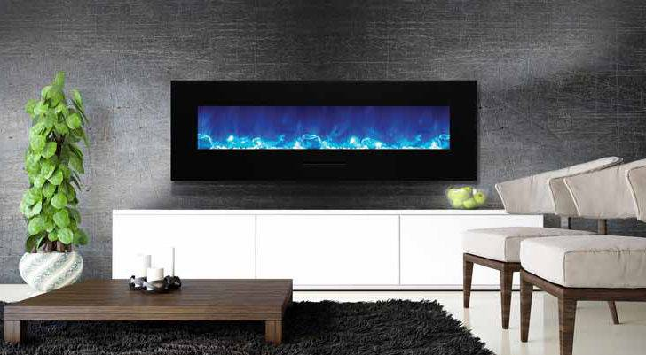 Mounted Fireplaces Find Best One Stylish