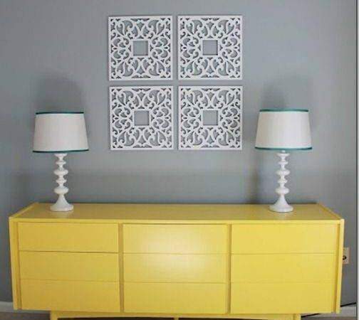 Mouse House Mid Century Modern Painted Furniture Pinterest