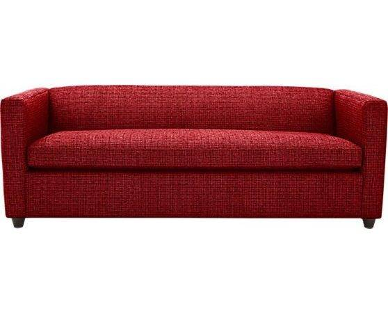 Movie Queen Sleeper Sofa Flannel September Catalog
