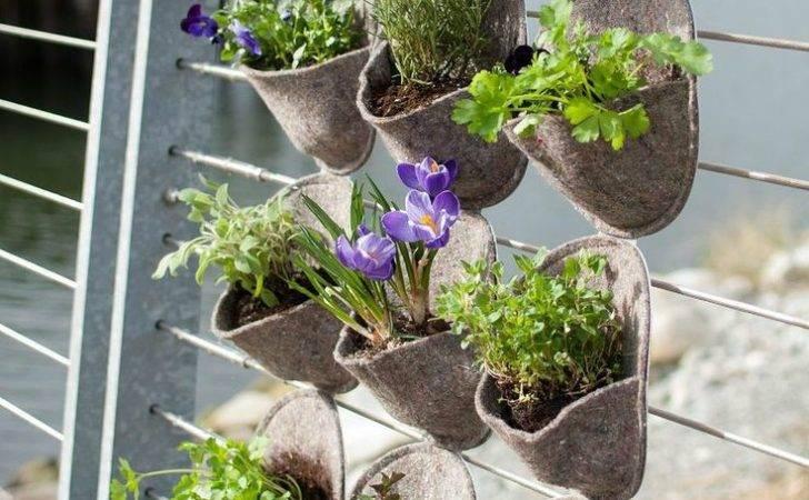Mubi Herban Vertical Gardening System Balcony Ideas Pinterest