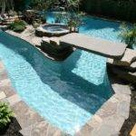 Much Can Island Lazy River Pool