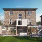 Much Does House Extension Cost London South