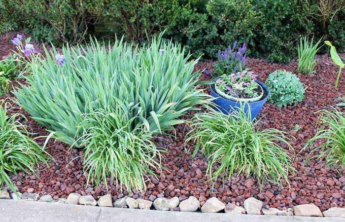 Mulch Alternatives Adding Curb Appeal Your Home