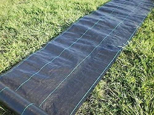 Mulch Weed Block Home Garden Lawn Gardening Landscape Fabric