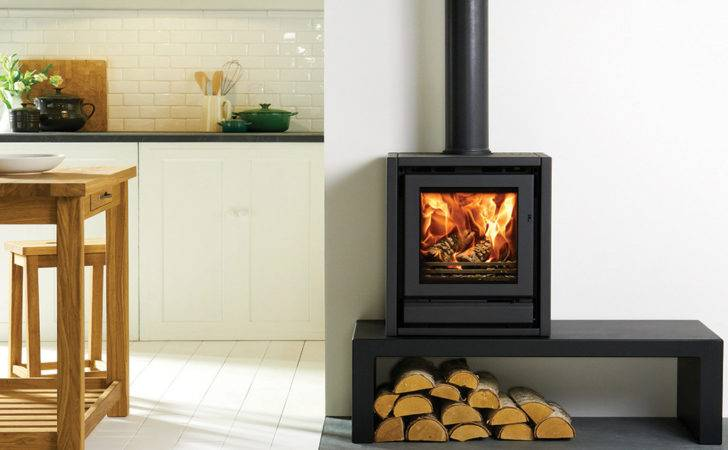 Multi Fuel Wood Burning Stoves Contemporary