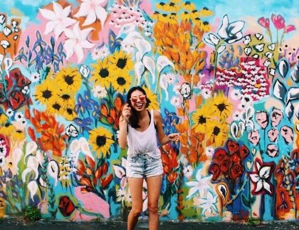 Murals Pinterest Paint Walls Painting Bedroom Wall