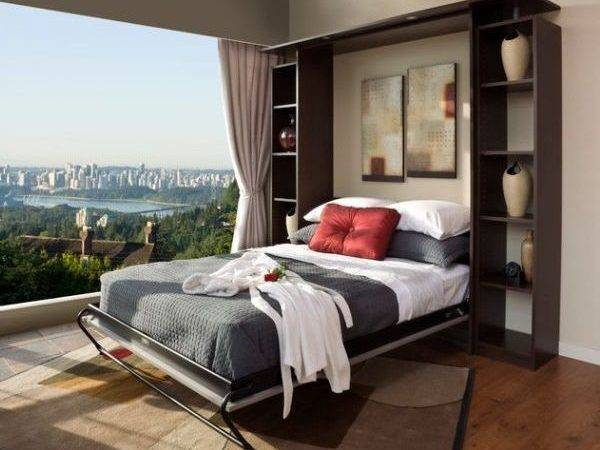 Murphy Bed Cheap Ikea Plans Wall Beds