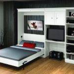 Murphy Bed Desk Combo