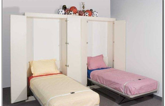 Murphy Bed Ikea Twin Beds Home Design Ideas