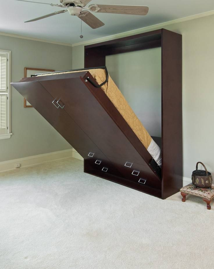 Murphy Bed Kits Pinterest