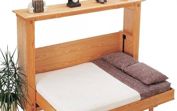 Murphy Bed Plans Pinterest Ikea Beds Wall