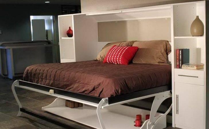 Murphy Bed Pull Down Twin Desk Plans