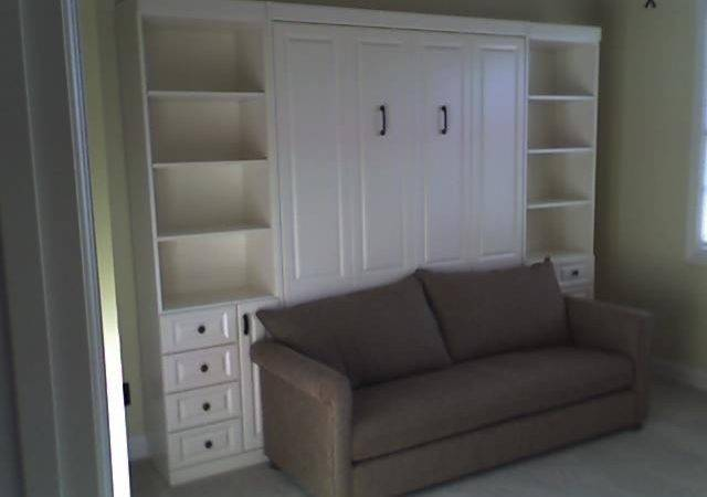 Murphy Bed Sofa Traditional Room Nashville More