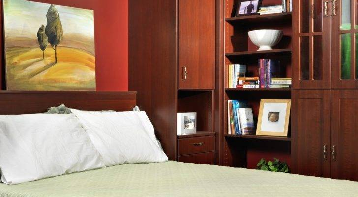 Murphy Bed Systems Small Space Sleeping Areas Closet America