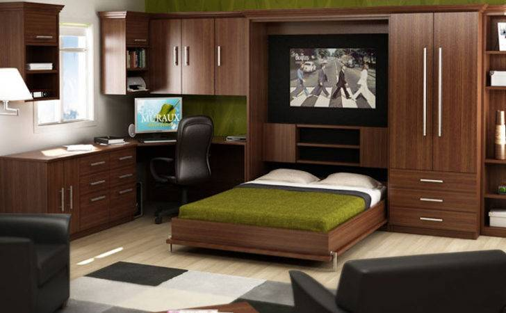 Murphy Bed Wallbed Architect Explains
