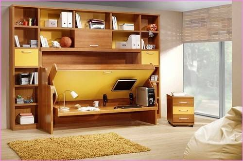 Murphy Beds Desk Wall Bed Discount