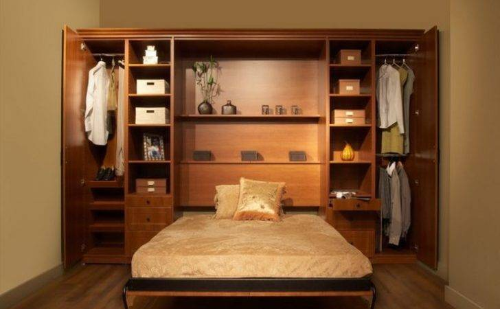 Murphy Beds Ikea Furniture Great Bed Desk Combination