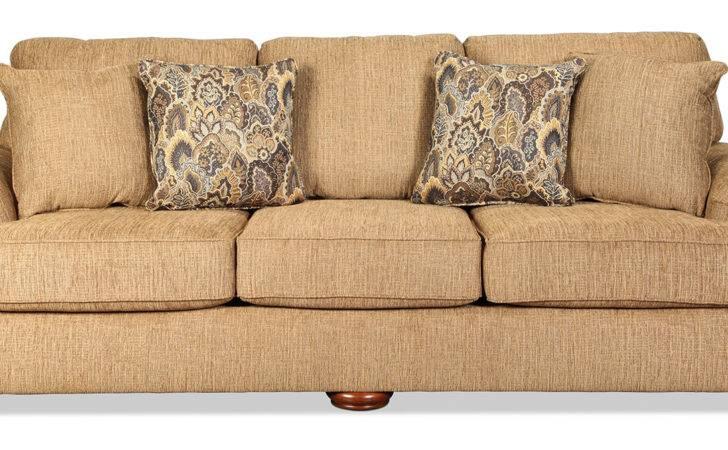 Murphy Sofa Sisal Levin Furniture