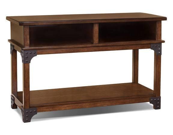 Murphy Sofa Table Stand Brick