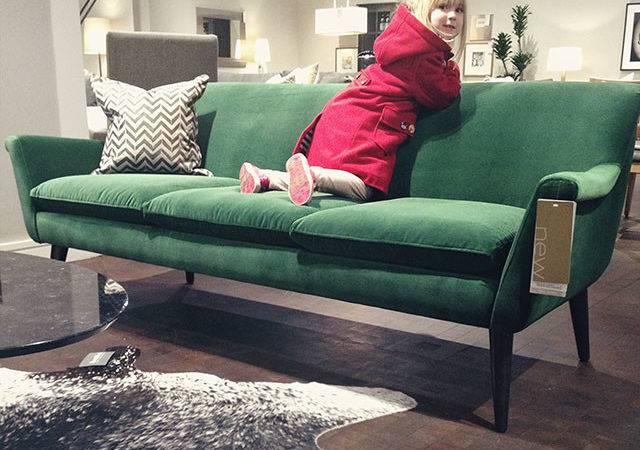 Murphy Sofa