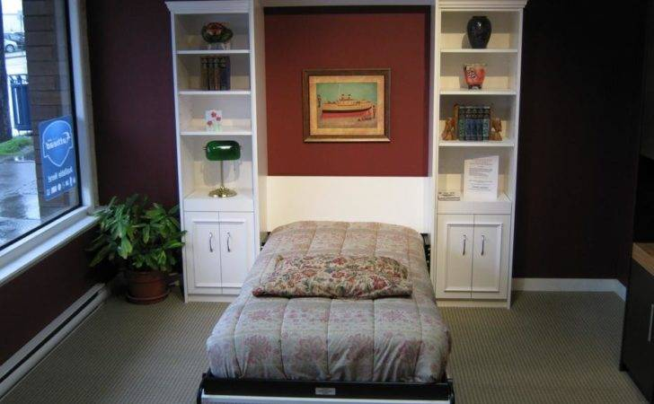 Murphy Wall Beds Canada Victoria City