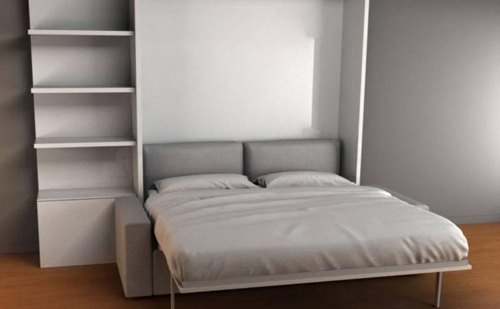 Murphysofa King Murphy Bed Sofa Expand Furniture