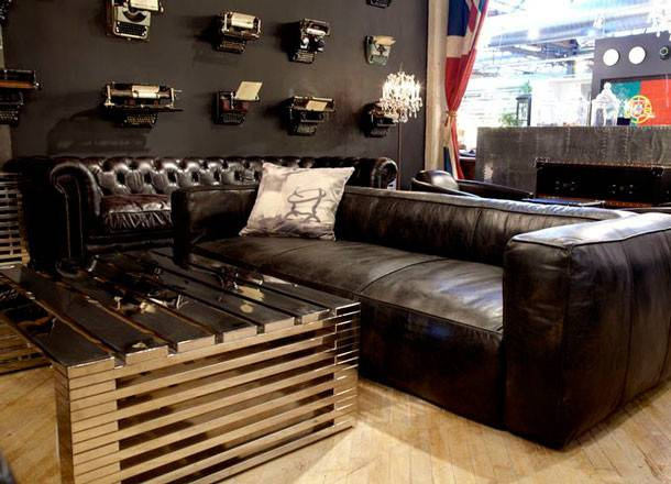 Must Haves Ultimate Man Cave