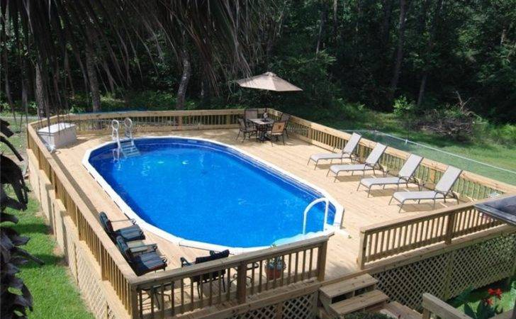 Must Know Above Ground Pool Ideas Homestylediary