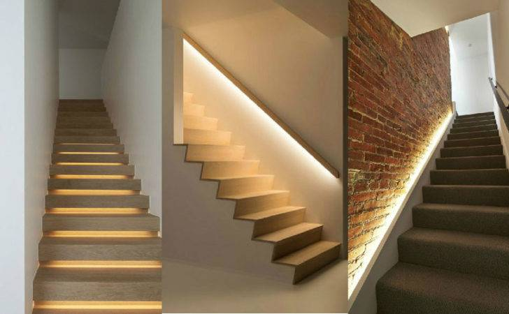 Must Know Ways Brighten Your Stairs Screed