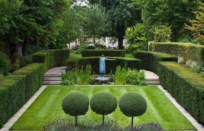 Must Seen Garden Designs Backyards Creative