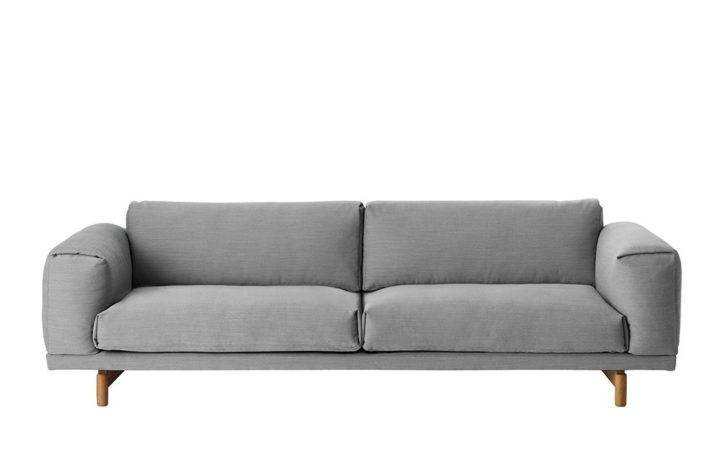 Muuto Rest Sofa Scandinavian Design