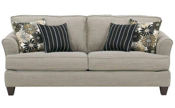 Mystery Stone Queen Sleeper Rothman Furniture