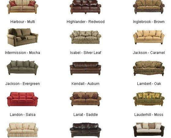 Names Sofa Styles Decor Decora Pinterest Traditional