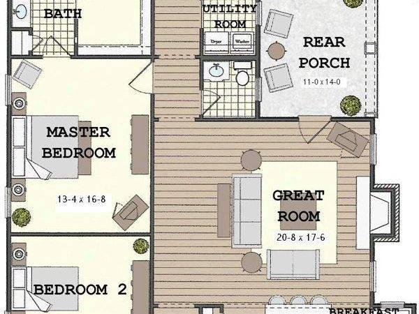 Narrow House Plans Pinterest Lot
