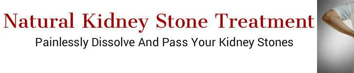 Natural Kidney Stone Relief Detailed Information Stones