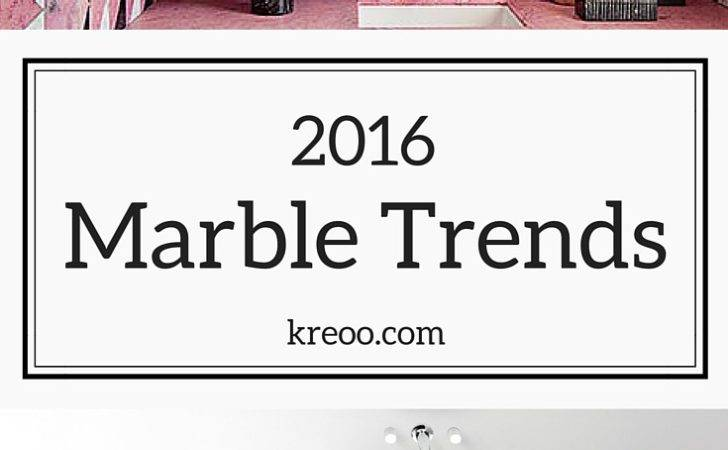 Natural Stone Design Trends Kreoo Blog