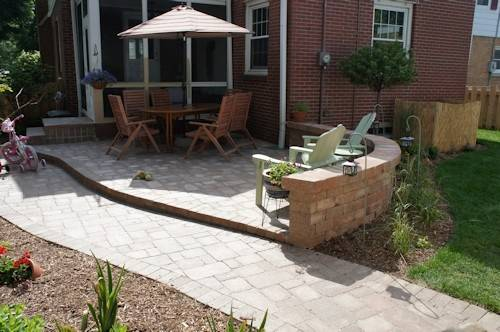 Natural Stone Treatment Both Functional Aesthetically Pleasing