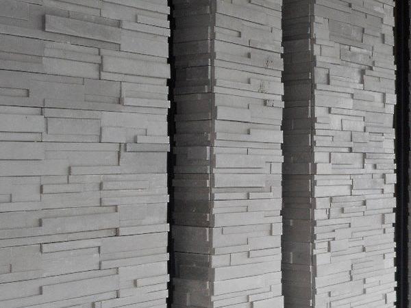 Natural Stone Wall Treatment Sabah