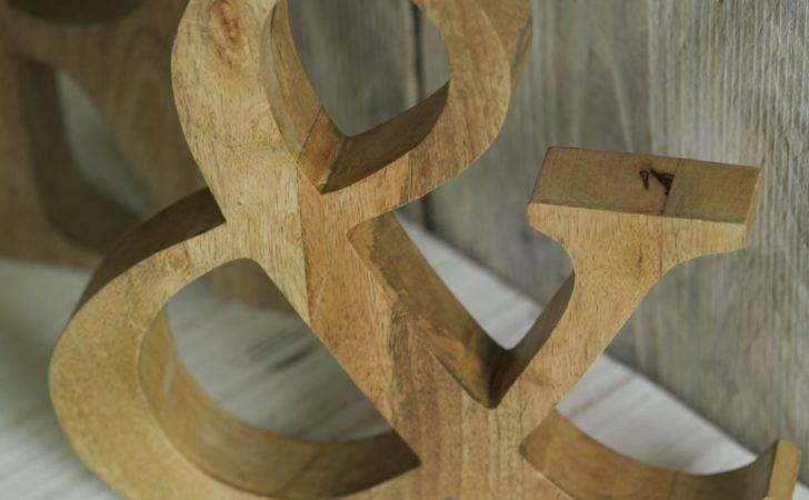 Natural Wood Mango Wall Art Sign Hoity Toity