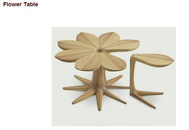 Nature Inspired Furniture Designs Picxtrema