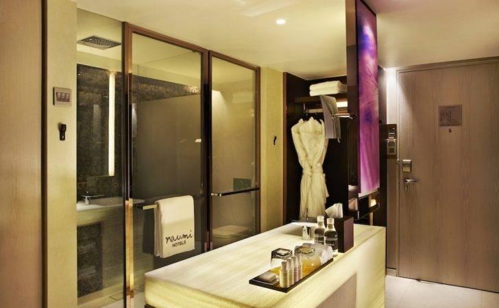 Naumi Hotel Singapore Cellophaneland