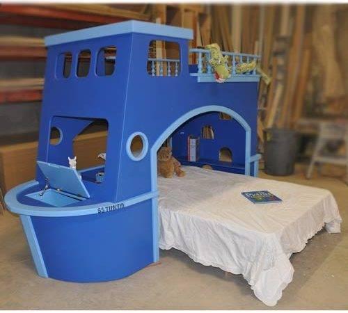 Nautical Decor Totally Kids Bedrooms Bedroom Ideas