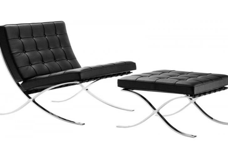 Need Know Barcelona Chair