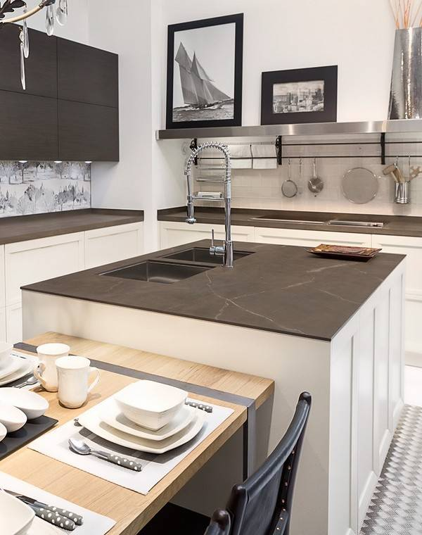 Neolith Countertop Innovative Kitchen Materials