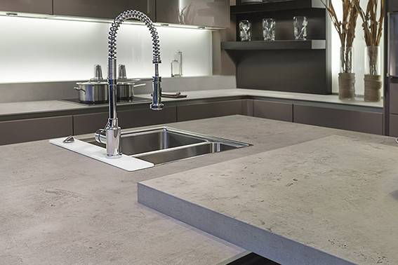 Neolith Release New Marble Concrete Inspired Colours